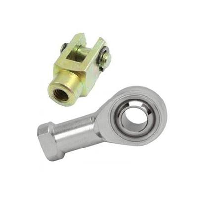 Componente pentru actuatoare ISO 6432