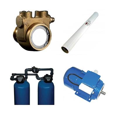 Tratarea și filtrarea apei
