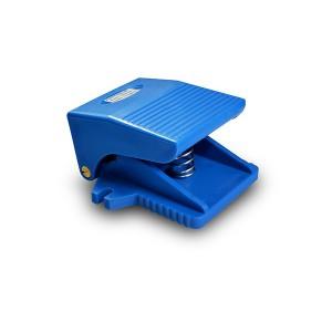 Supapă pedală, pedală de aer 3/2 1/4 inch la cilindrii pneumatici 3F210