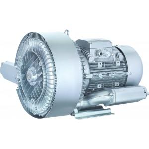 Pompă de aer Vortex, turbină, pompă de vid cu două rotoare SC2-7500 7,5KW