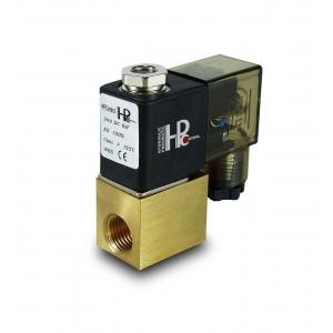 """Electrovana 2V08 1/4 """"inch 230V sau 24V, 12V"""