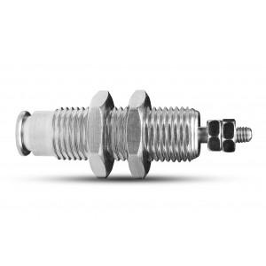 Mini cilindri pneumatici CJPB 15x15