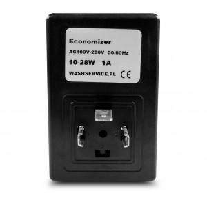 Dispozitiv de economisire a energiei pentru electrovalva