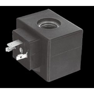 Bobină supapă electromagnetică TM35 14,5 mm la supapa 2M și 2N10