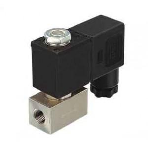 Valvă solenoidală de înaltă presiune HP10 150 bar