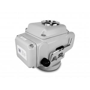 Servomotor electric cu valve cu bilă A1600 230VAC 24VAC 160Nm