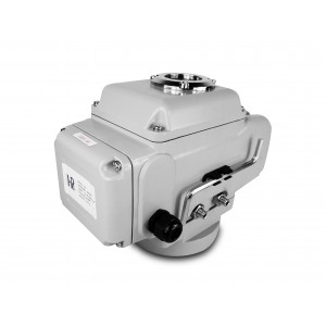 Servomotor electric cu valve cu bilă A20000 230V / 380V 2000 Nm