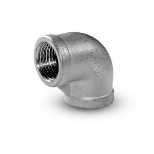 Coroana din oțel inoxidabil din oțel inoxidabil 1/4 inch