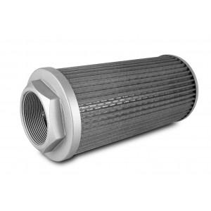 Filtru de aer pentru pompa de aer vortex, suflantă cu canal lateral, 2 1/2 inch