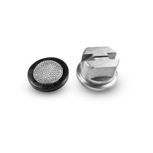 Duză de duș 4001 din oțel inoxidabil TP