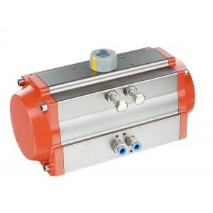 Controler pneumatic AT92-SA Acțiune unilaterală de primăvară