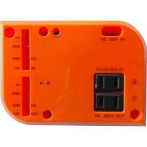 Dispozitiv de protecție împotriva unui generator de impulsuri