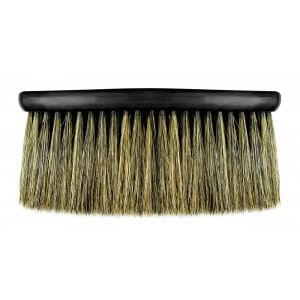 Introduceți peria de păr naturală de 9 cm Vorwerk pentru mașină de spălat cu autoservire