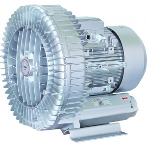 Pompă de aer Vortex, turbină, pompă de vid SC-7500 7,5KW