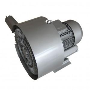 Pompă de aer Vortex, turbină, pompă de vid cu două rotoare SC2-4000 4KW