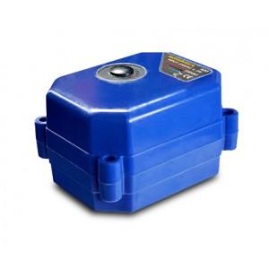 Servomotor electric cu robinet A80 230V AC cu 2 fire