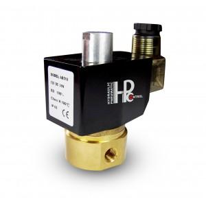 Supapa solenoidală de înaltă presiune este deschisă HP20-NO