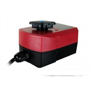 Mecanismul de acționare a supapei de acționare A82 230V, 24V AC cu 3 fire