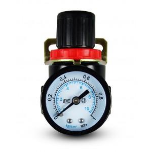 Reductor de presiune manometru 1/2 inch BR4000