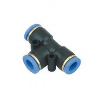 Plug tep din PE06 tub 6mm