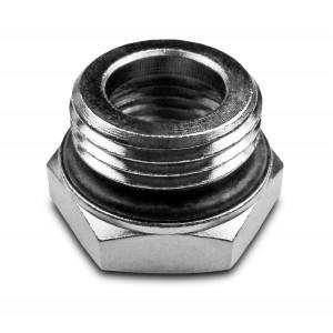 Reducere 1/2 - 3/8 inch cu inel O