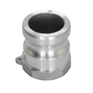 Conector Camlock - tip A 2 1/2 inch DN65 aluminiu