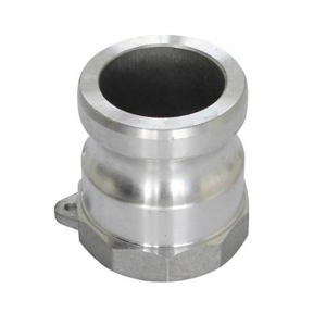 Conector Camlock - tip A inch DN80 Aluminiu
