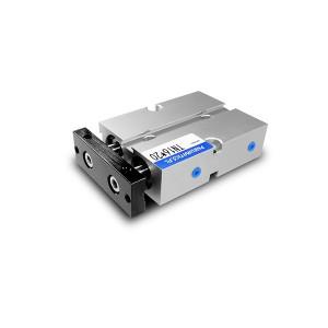 Cilindri pneumatici compact 16x75 TN Twin piston