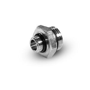 Șurub de reducere 1/4 - 1/8 inchi G01-G02 O-inele