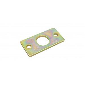 Flanșă de montare FA actuator 16 mm ISO 15552