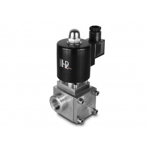 Robinet solenoid de înaltă presiune HP100