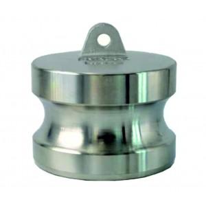 Conector Camlock - tip DP 1/2 inch DN15 SS316